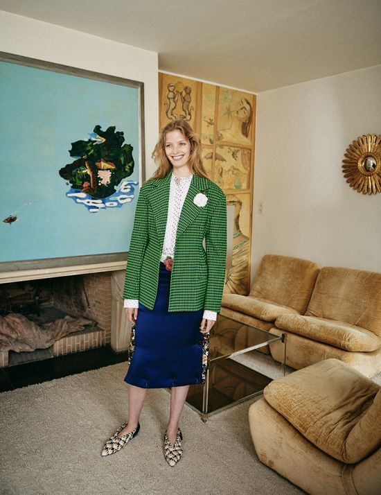 New photographer: Serge Leblon