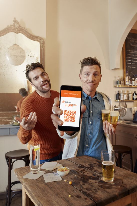 Jeremy & Stan for ING