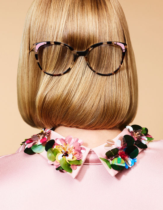Martin Sweers shoots a glasses story for &C Magazine