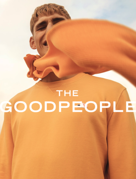Emil Pabon X The Good People