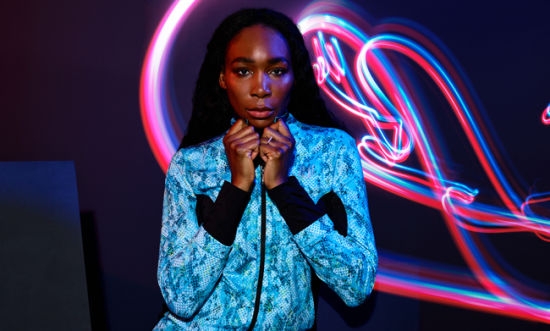 Martin Sweers for EleVen by Venus Williams