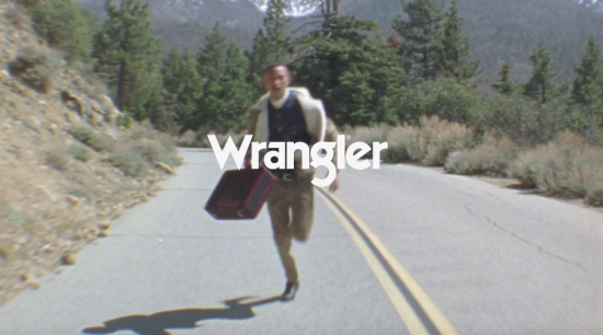 Wrangler AW18 by Bob Jeusette makes you want to move