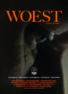 WOEST BY JEF BOES