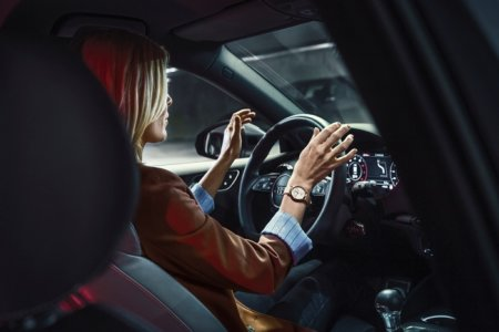 Audi Business Days campaign by Jef Boes